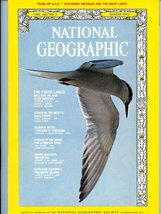 National Geographic August 1973 Brand New! Mint! - $9.99