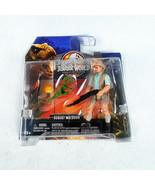 Jurassic World Legacy Robert Muldoon Figure 2018 Mattel - $5.00
