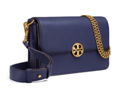 TORY BURCH Chelsea Convertible Shoulder Bag with Free Gift Free Shipping image 8