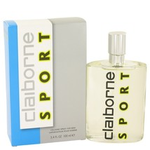 Claiborne Sport By Liz Claiborne Cologne Spray 3.4 Oz 400773 - $31.47