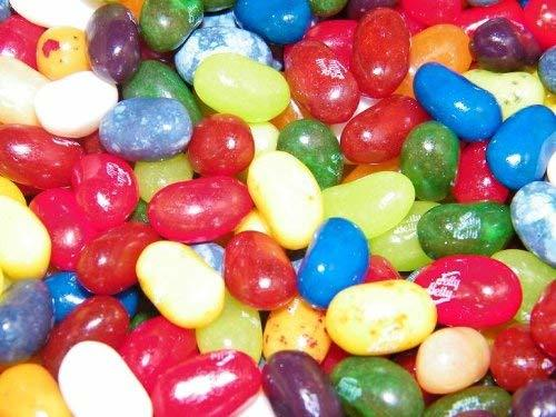 Jelly Belly 49 Assorted Flavors 10lb
