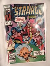 #46 Dr. Strange Sorcerer Supreme 1992 Marvel Comics B799 - $3.99