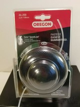 Oregon Gator SpeedLoad Trimmer Head for Straight Shaft Trimmers Small  24-200  - $26.85
