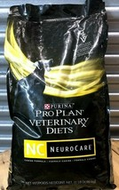 Purina Pro Plan Veterinary Diets NC Neurocare Dry Dog Food 11 lbs - $49.54
