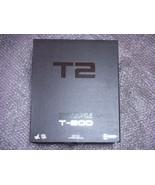 Hot Toys Movie Masterpiece DX Figure Terminator 2 T2 T-800 - $495.00