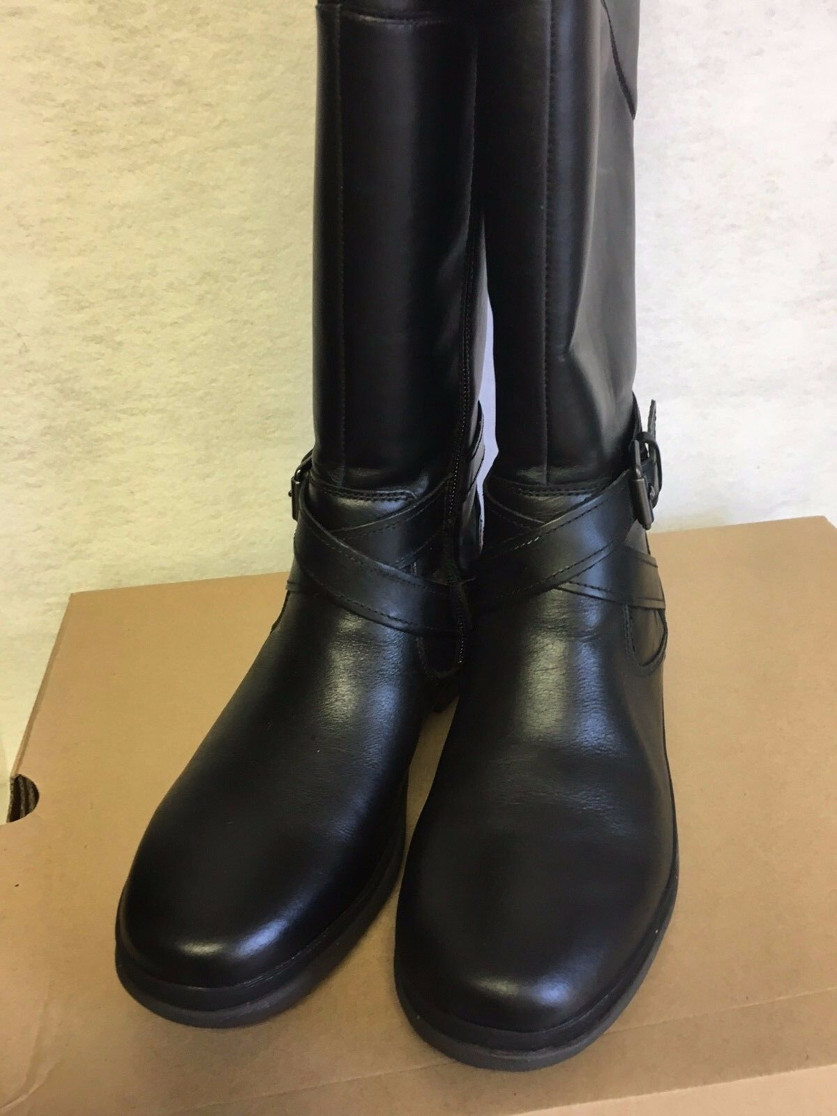 e07387c3902 Ugg Evanna Stout Tall Waterproof Leather and similar items