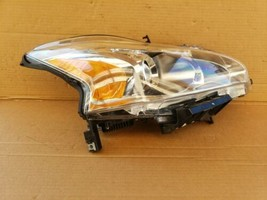 10-12 Nissan Altima Coupe HID Xenon Headlight Lamp Passenger Right RH image 2