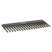 Annie Volume Comb Assorted Color Two Tone #206 - $3.61