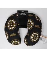 Northwest Company Travel Neck Pillow NHL Boston Bruins - $21.84