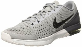 Nike Men's Air Max Typha Training Shoe Wolf Grey/Black-Dark Grey US 10.5... - $89.09