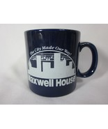Vintage Maxwell House Coffee Mug Cup FM 106 Country Milwaukee - $11.87