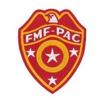 Usmc FMF-PAC Supply Patch - $1,000.00
