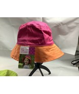 Kids Ages 3+ Sun Blocker Hats Breathable Lot Of 3 Free Shipping! Boys Or... - $14.50
