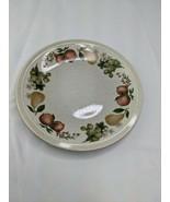 "Wedgwood Quince Bread Dessert Plate 6.25"" Dinnerware - $9.86"