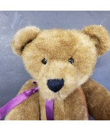 """Boyds Bear Wellington  21"""" Retired Archive Collection ith Tags Preloved - $67.72"""
