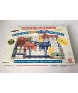 Snap Circuits Jr Electronics Discovery Kit Educational Toy SC 100 Elenco... - $19.95