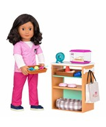 """Our Generation Pet Store Set Toys, Accessories & Playsets for 18"""" Dolls NEW - $87.14"""