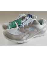 Dr. Scholl's Womens Frida Tech Running Shoe Sneaker Gel Cushion Sz 6.5 o... - $20.99