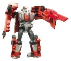 Transformer Foma Prime Ez-06 Ratchet - $131.82