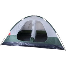Stansport 2-Room Grand 12 Dome Tent  - $140.75