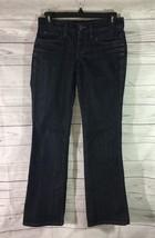 Joe's Jeans Women's Size W24 Dark Blue Denim Jean Pants Provocateur Cott... - $19.79
