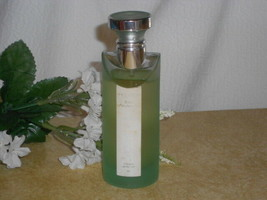 Vintage Bvlgari Bulgari Eau Parfumee Au The Vert Green Tea Perfume Spray 2.5 oz - $58.41