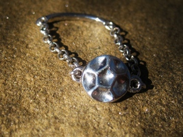Haunted Ring The Belt of Orion TAKE BACK YOUR POWER spell cast supernatural  - $58.33