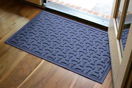 Bungalow Flooring Aqua Shield Dog Treats 2 x 3 Mat Polypropylene/Rubber ... - $45.90