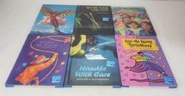 Celebrate Reading ScottForesman Textbooks Set of 6 in Box - $19.99