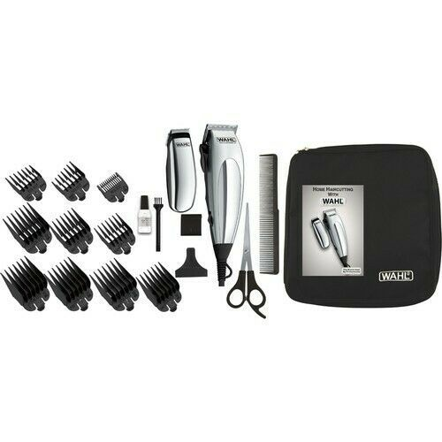 Primary image for wahl 79305-1316 Homepro Vogue Deluxe 19 Pcs Hair Clipper and Trimmer 220V