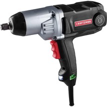Craftsman Corded 8 Amp Impact Wrench - $121.24