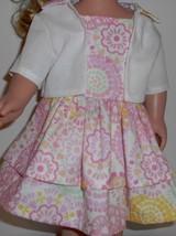 "Dress for 18"" Dolls - $15.99"