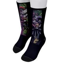 Men`s crew socks joker - $26.00