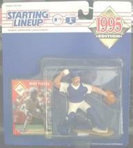 1995 Starting Lineup (SLU) Mike Piazza - $9.49