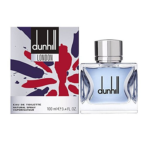 Dunhill London for Men by Dunhill 100ml 3.4 oz EDT Spray - $25.84
