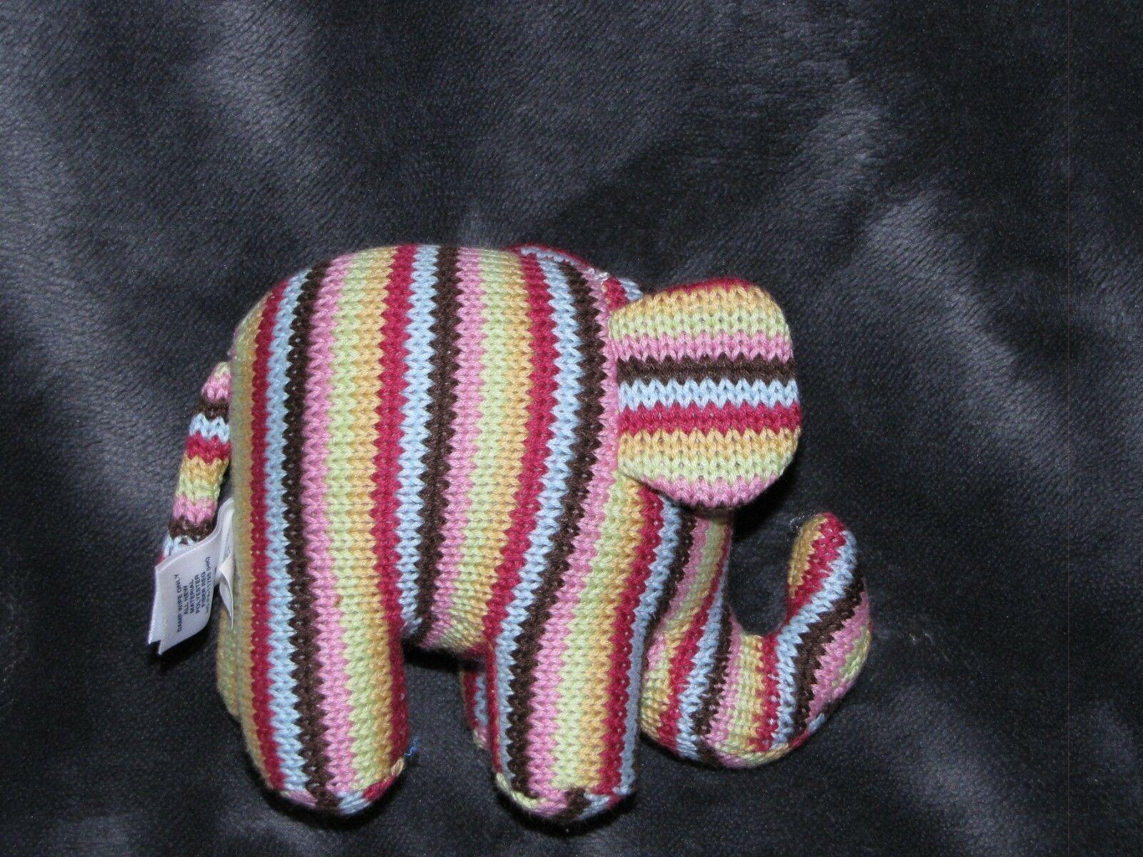 25 Easy Elephant Crochet Patterns that Make Great Gift ideas! | 1200x1600