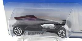 1998 Hot Wheels First Editions SWEET 16 II V18 Custom Hot Rod Deep Purple Flake