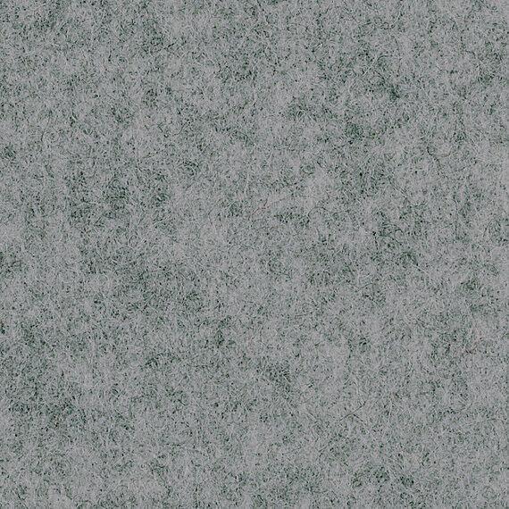 Camira Blazer Surrey Gray MCM Wool Felt Upholstery Fabric 7/8th yd CUZ1E NT