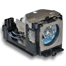 Sanyo POA-LMP111 POALMP111 Lamp In Housing For Projector Model PLCWXU700 - $28.40