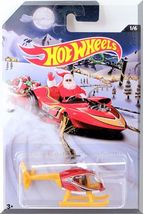 Hot Wheels - Island Hopper: Holiday Hot Rods #1/6 (2015) *Red Edition / ... - $3.50