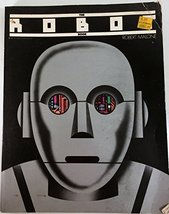 The Robot Book (A Harvest/HBJ book) Malone, Robert - $3.71