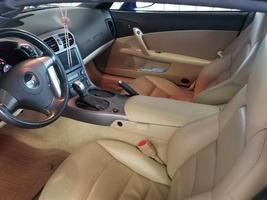 2006 Chevrolet Corvette For Sale in Marshalltown, Iowa 50158 image 4