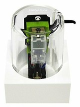 *Nagaoka cartridge MP-150H headshell with hardened tapered cantilever ov... - $463.78