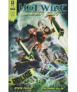 Hotwire: Deep Cut #1 VF/NM; Radical | save on shipping - details inside - $1.75