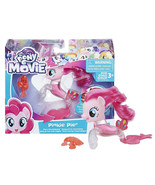 My Little Pony The Movie Pinkie Pie Flip & Flow Seapony New in Package - $9.88