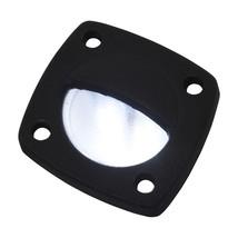 Sea-Dog LED Utility Light White w/Black Faceplate [401320-1] - $21.01