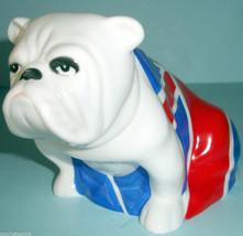 Royal Doulton Jack Bulldog #26373 Skyfall James Bond DD007 British Flag NEW - $650.00