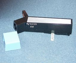 BSR SC10U2 CARTRIDGE NEEDLE STYLUS Electro-Voice EV 5610D 5610 for Astatic 427d image 4