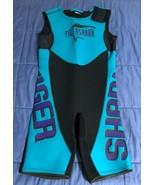 Wet Suit Tigershark Shark Wear by Arctic Cat X-Large (XL) Woman's - New ... - $40.09