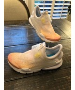 Nike Sock Dart GPX N7 Shoes Sunset Glow White 908659-817 Womens Shoes - $103.95